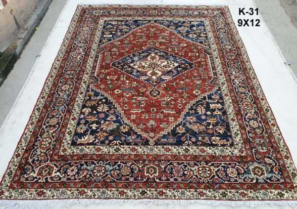 Traditional Carpets