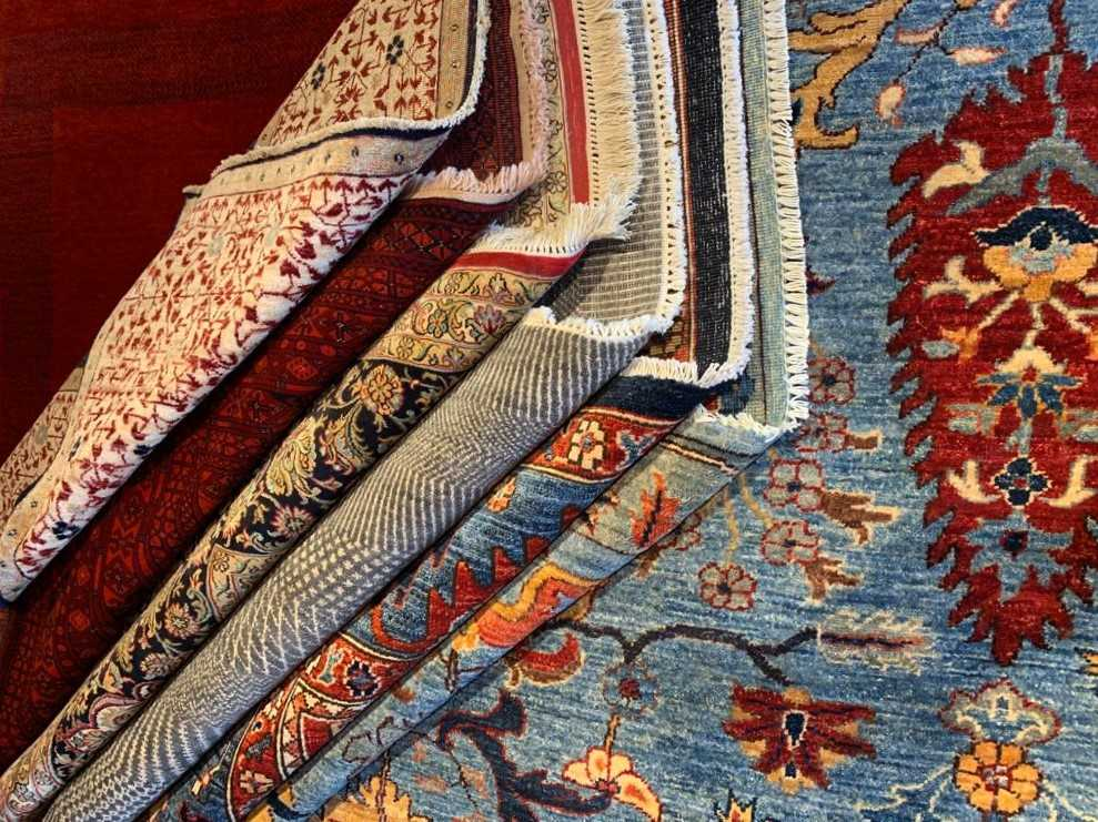 Rugs Design and Colour